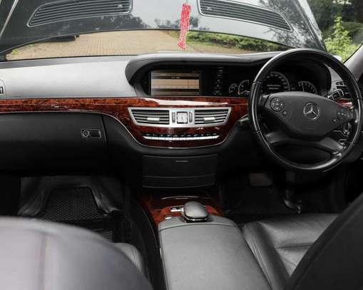 Mercedes-Benz S350 image 5