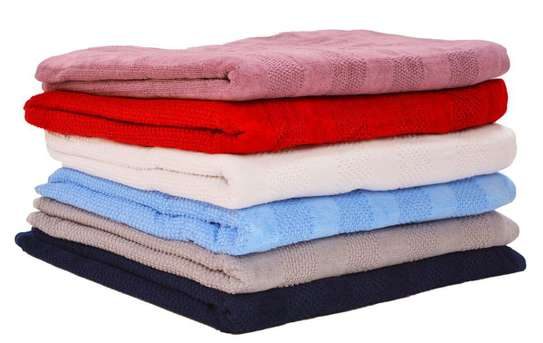 king size towels image 1