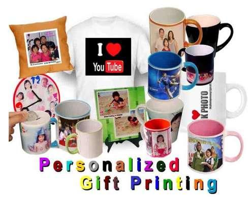 Mugs branding and Printing