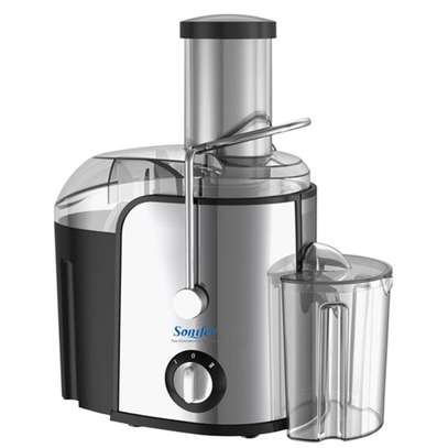 Juicer Sonifer image 1