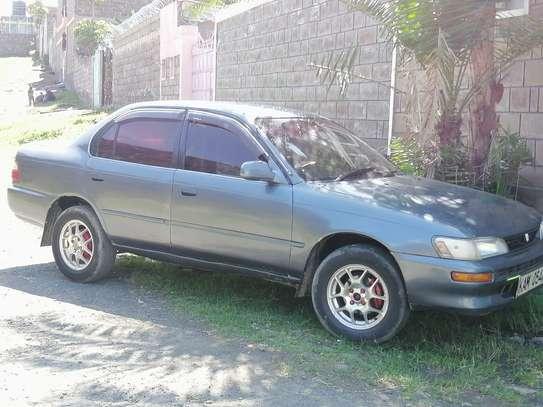 Toyota 100 image 4