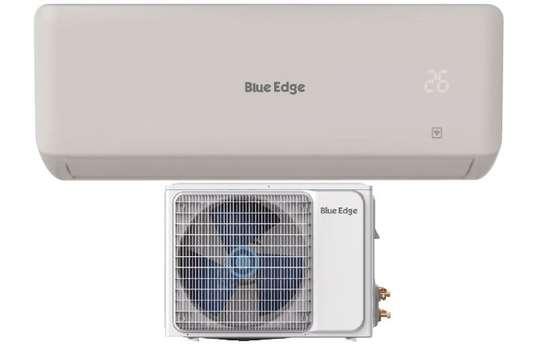 Blue Edge High Wall Split Air Conditioner 18,000 BTU image 1