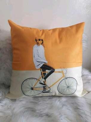 African throw pillows image 3
