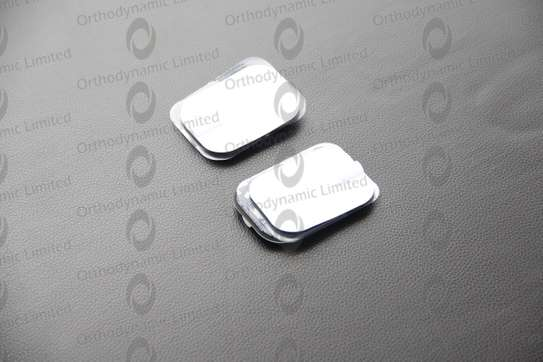 EMS TENS machine electrodes (TENS Unit Pads Replacement Electrodes) image 2