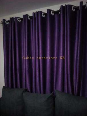 Fancy Curtains Available image 3