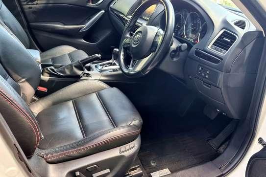 Mazda Atenza image 1