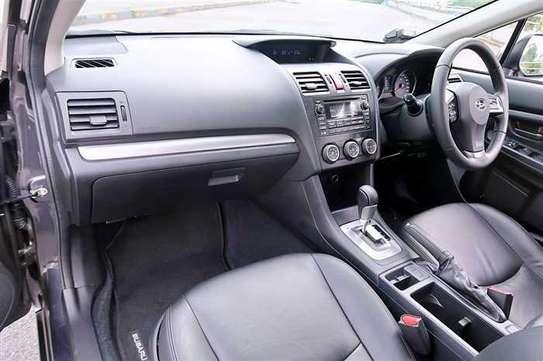 Subaru Impreza image 10