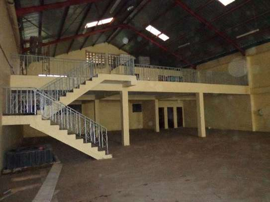Industrial Area - Commercial Property, Warehouse image 2