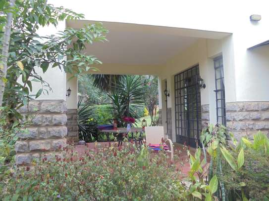 5 bedroom townhouse for rent in Lower Kabete image 5