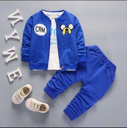 Baby boys outfits image 4