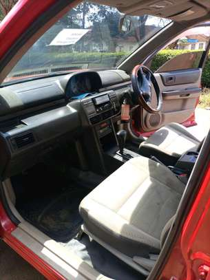 Nissan Extrail image 10