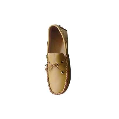 Men Loafers Fashion Casual Shoes (Brown) image 1