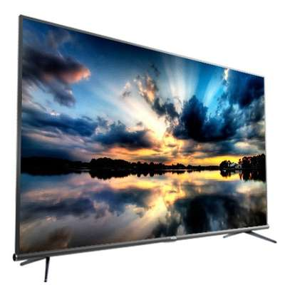 "TCL 50"" SMART 4K ANDROID TV image 1"