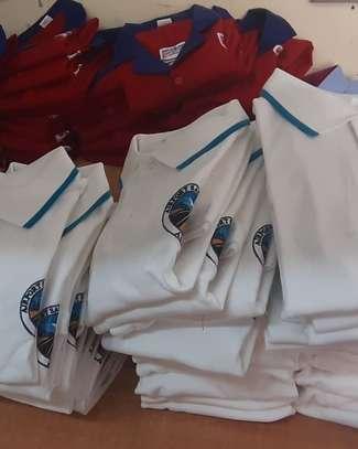 Polo T shirts image 1