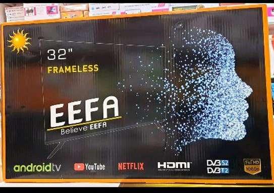 EEFA FRAMELESS 32TV image 1
