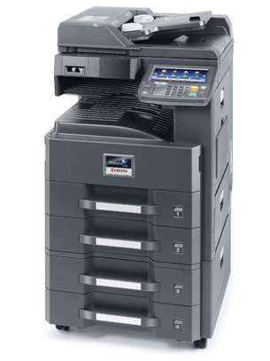 Kyocera TA3510i Photocopier Machine