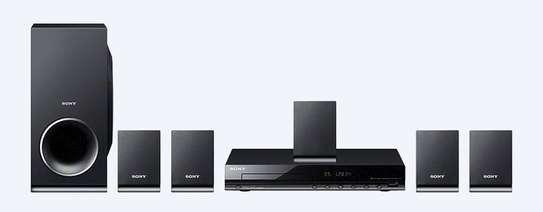 Sony HomeTheatre TZ 140