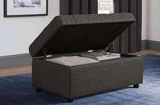 Modern storage box image 1