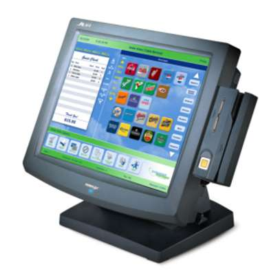 Web Based Point of Sale System image 1