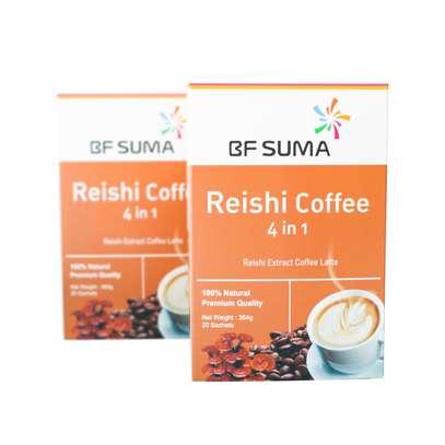 4 in 1 Reishi Coffee image 2