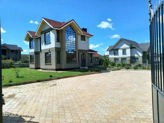 Houses to let (ELGON VIEW Eldoret) image 4
