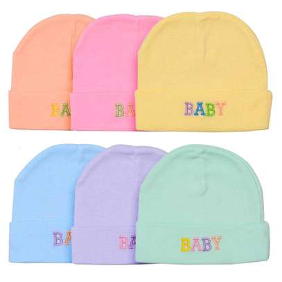 Newborn baby package image 4