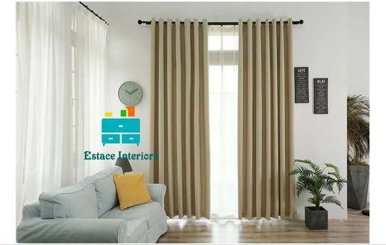 Curtains image 3