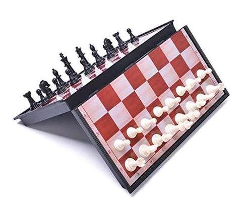 Chess game image 2