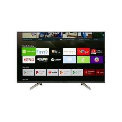 Nobel 50 inch smart Android TV Frameless image 2