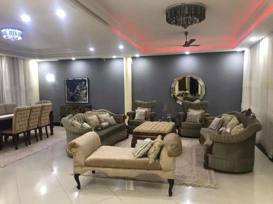 5br unfurnished House for rent in Nyali. HR21 image 3