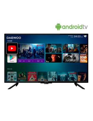 Skyview 55'' inch Smart UHD 4K Android LED TV - Inbuilt Wi-Fi