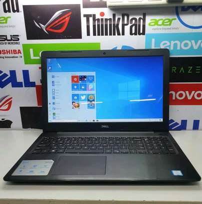 Dell Inspiron 15 /Touchscreen/1tb hdd image 1