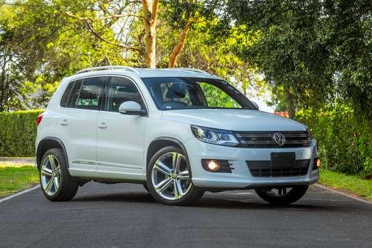 Volkswagen Tiguan image 3