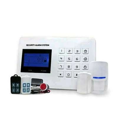 Home/Building Alarm Systems image 2
