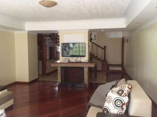 Furnished 5 bedroom townhouse for rent in Lavington image 16