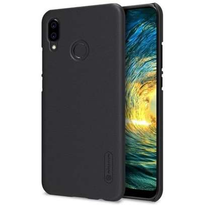 Nilkin Nillkin Super Frosted Shield Executive Case for Huawei P20 lite - Black image 1
