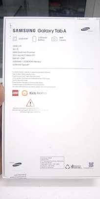 Samsung Galaxy Tab A 8 inches image 2