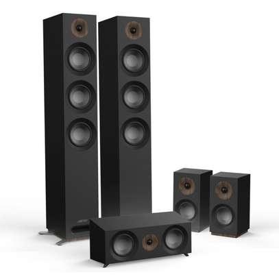 Jamo S 809 HCS 5.1 Home Cinema Speaker System image 2