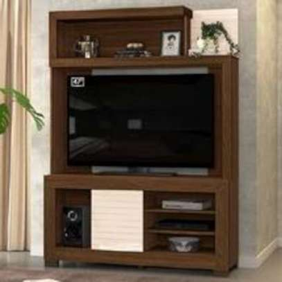 Soria Entertainment Unit TV Stand & Wall Unit image 4