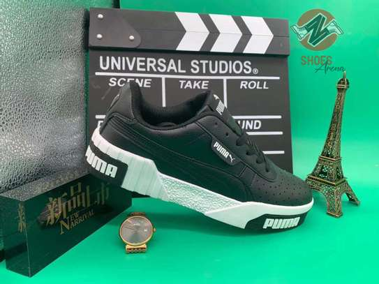Puma new Edition sneakers image 4