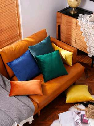 QUALITY ADORABLE SUPER THROW THROW PILLOWS  AND CASES image 1