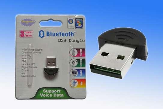 computer accMini Bluetooth USB Dongle image 1