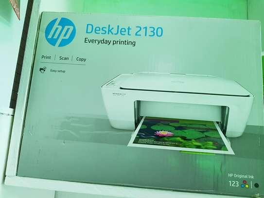 Hp 2130 Deskjet printer image 2