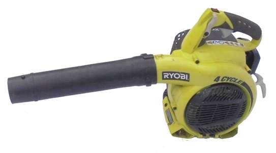 Ryobi 2-Cycle Vaccum Blower image 3