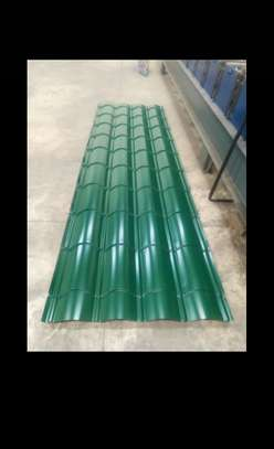 28G  GALVANIZED IRON SHEETS image 5
