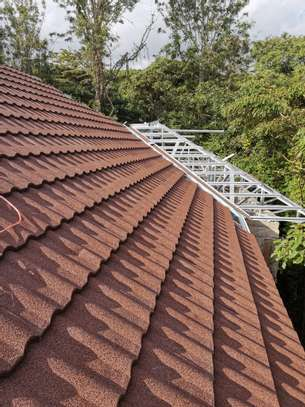 Quality Roofing Tiles image 1