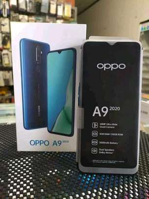 OPPO A9 2020 image 2