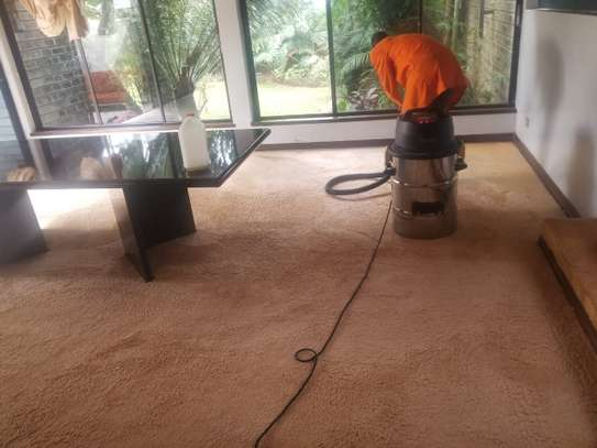 CARPET CLEANERS IN KENYA|UPHOLSTERY CLEANING SERVICES image 2