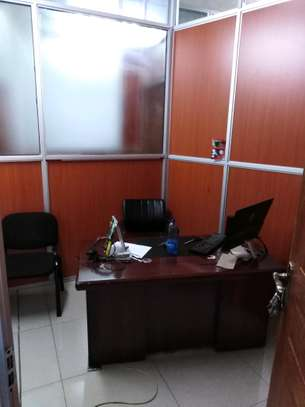 Office space at view park