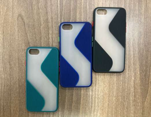 iPhone 7 / 8 /SE 2020 New Back Covers image 8